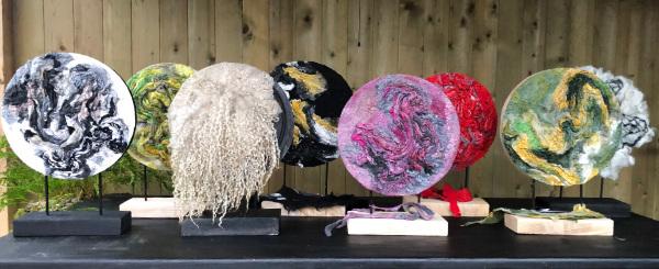 Liana Miedema - Kunst in de Tuinen 2019