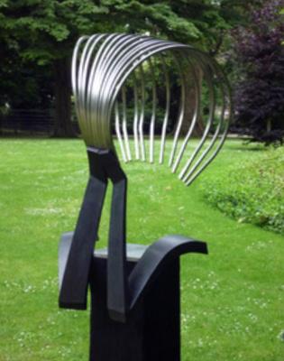 Andre van der Linden - Kunst in de Tuinen